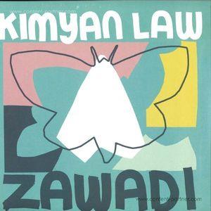 Kimyan Law - Zawadi