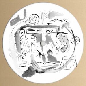 """Kincaid - Nothing Is EP (140 gram vinyl 12"""" + insert & stick"""