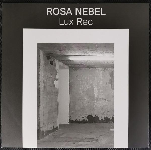 Kinder Aus Asbest, Rosa Nebel - Split EP (Back)