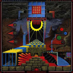 King Gizzard & The Lizard Wizard - Polygondwanaland (LP+MP3)
