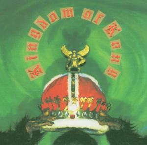 King Kong - Kingdom Of Kong