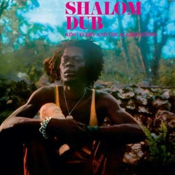 King Tubby - Shalom Dub (LP)