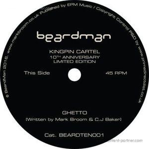 Kingpin Cartel - Ghetto