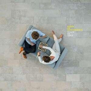 Kings Of Convenience - Peace Or Love (VInyl LP)