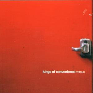Kings Of Convenience - Versus (Remix Album)