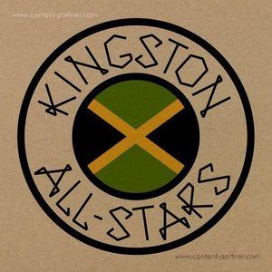 Kingston All Stars - Presenting Kingston All Stars (Limited Edition)