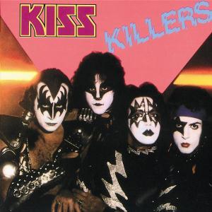 Kiss - Kiss Killers