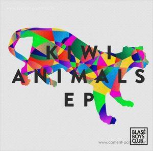 Kiwi - Animals EP