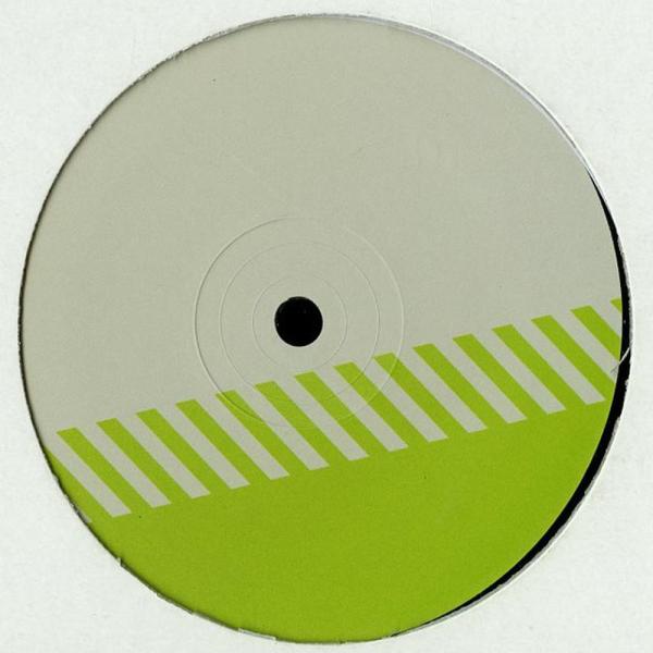 Kiwi - Marmora's Theme Ep (incl. Tuff City Kids Remix) (Back)