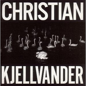 Kjellvander,Christian - I Saw Her From Here/I Saw Here From Her