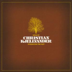 Kjellvander,Christian - Introducing The Past