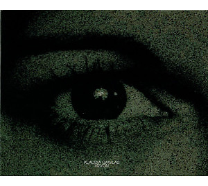 Klaudia Gawlas - Vision (Back)