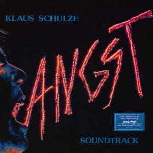 Klaus Schulze / OST - Angst (Remastered 2017)