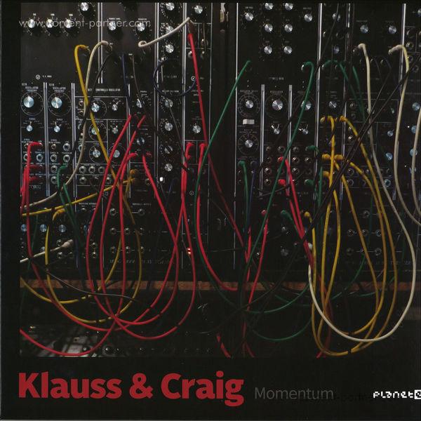 Klauss & Craig - Momentum