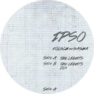 Kölsch & Sasha - The Lights