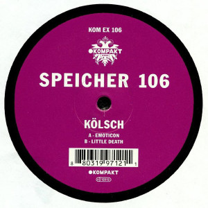 Kölsch - Speicher 106