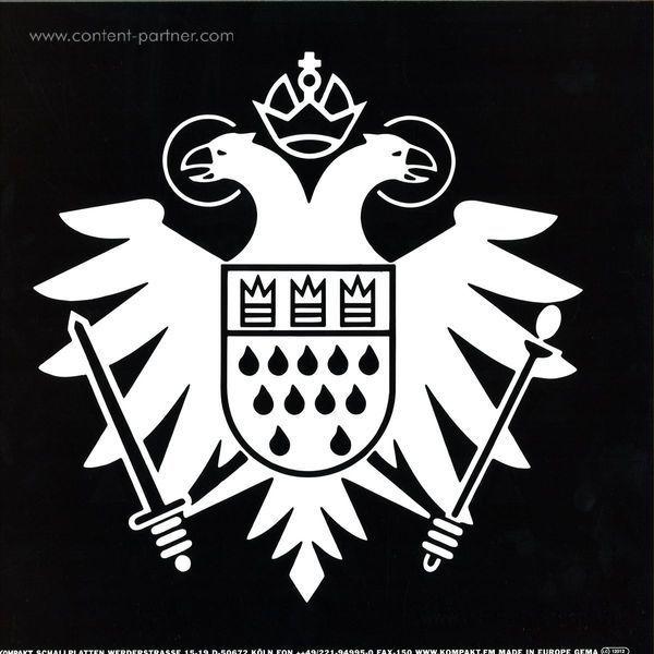 Kölsch - Speicher 93 (Back)