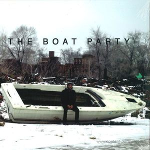 Kmfh - The Boat Party