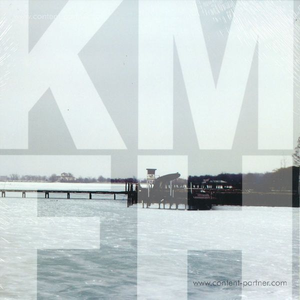 Kmfh - The Boat Party (Back)