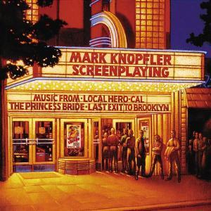 Knopfler,Mark - Screenplaying