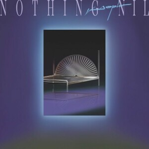 Knopha - Nothing Nil (reissue)