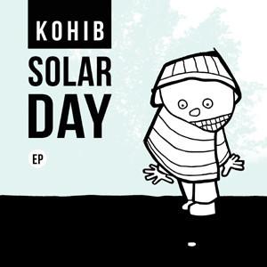 Kohib - Solar Day