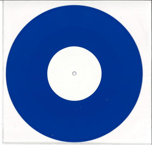 Koko, Embezzlement Society - Banoffee Pies Record Store Day 04 (Record Store Da (Back)