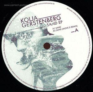 Kolja Gerstenberg - Sand Ep (Move D Rmx)