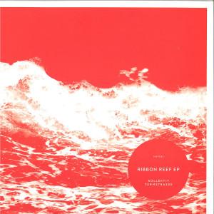 Kollektiv Turmstrasse - Ribbon Reef EP