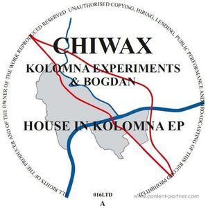 Kolomna Experiments & Bogdan - House In Kolomna Ep
