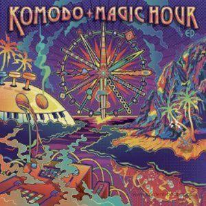 Komodo - Magic Hour