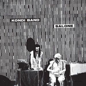 Kondi Band - Salone (LP)
