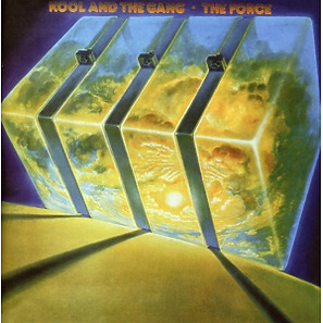 Kool & The Gang - The Force (Remastered+Expanded Edit.)