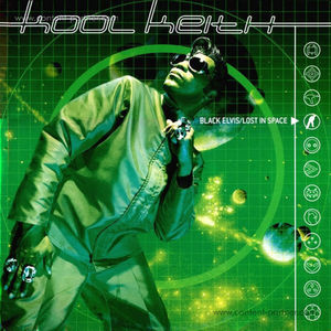 Kool Keith - Black Elvis / Lost In Space (2LP)