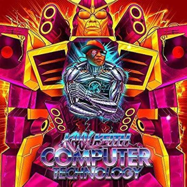 Kool Keith - Computer Technology (LP)