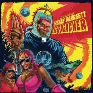 Kool Keith - Pres. Tashan Dorrsett - The Preacher (LP)