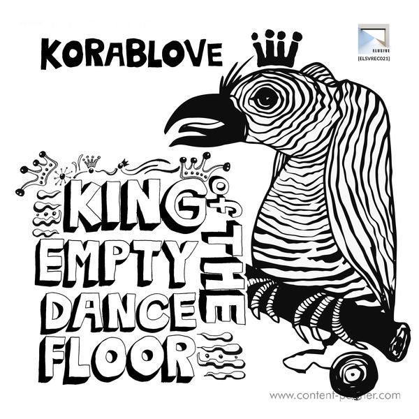Korablove - King of the Empty Dance Floor