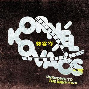 Kornel Kovacs - Metropolis EP