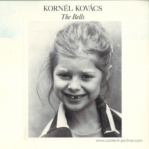 Kornél Kovács - The Bells (LP)