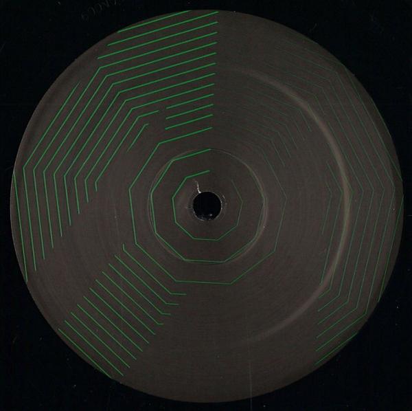 Kosh, Ocb, Jauzas The Shining, Ersatz Olfolks - MTRON009