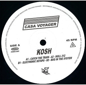 Kosh - Null 212
