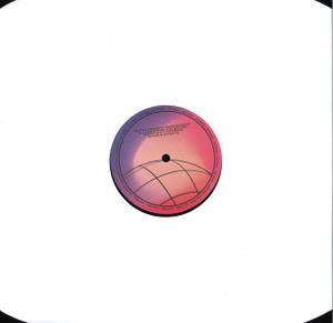 Kosh - Virtual Reality EP (incl. Janeret Remix) (Back)