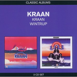 Kraan - 2in1 (Kraan/Wintrup)