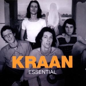 Kraan - Essential