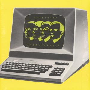 Kraftwerk - Computerwelt (Remaster)