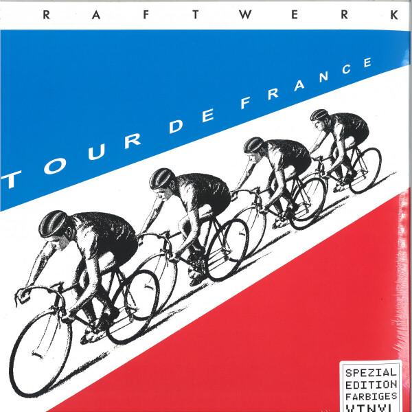 Kraftwerk - Tour De France