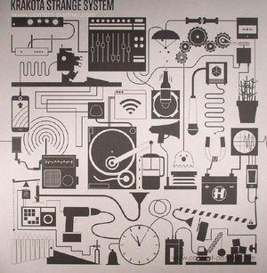 Krakota - Strange System