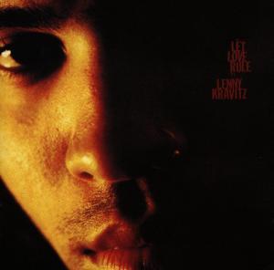 Kravitz,Lenny - Let Love Rule