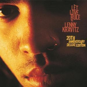 Kravitz,Lenny - Let Love Rule-20th Anniversary