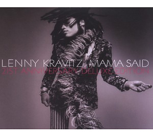 Kravitz,Lenny - Mama Said (21th Anniversary Deluxe Editi